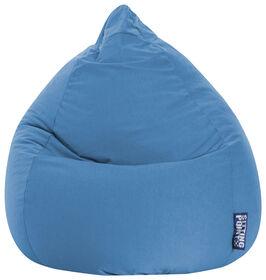 Gouchee Design - Beanbag Easy Microfiber XL - Blue