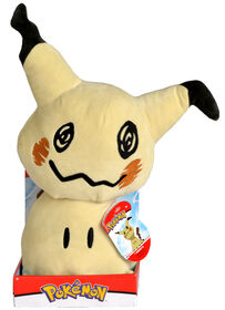 "Pokémon - 12"" Plush - Mimyku"