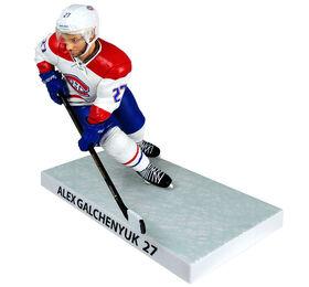 "Alex Galchenyuk Montreal Canadiens 6"" NHL Figure"