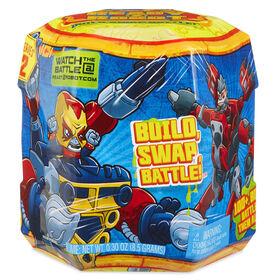 Ready2Robot Mech Bot Singles