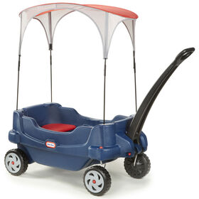 Little Tikes Deluxe Cruisin Wagon