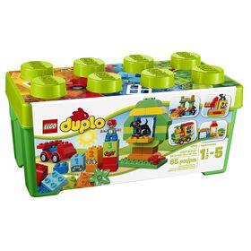 La boîte amusante LEGO Duplo (10572)