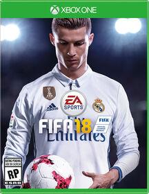 Xbox One - FIFA 18