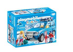 Playmobil - Winter SUV (9281)