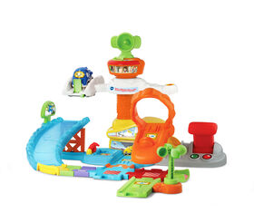 VTech® Go! Go! Smart Wheels® Take Flight Airport™ - English Edition