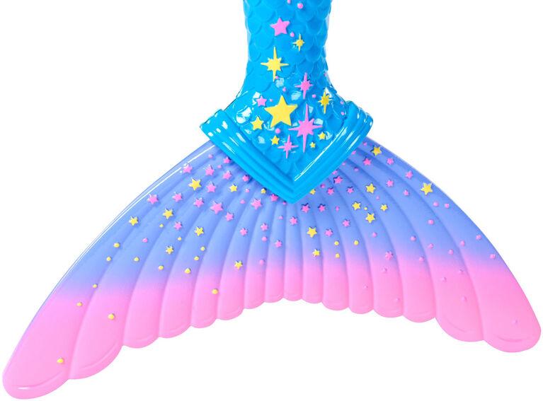 Barbie Dreamtopia Merman Doll