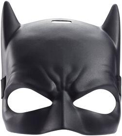 Batman Missions Batman Mask