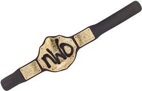 WWE - Ceinture de Championnat NWO.
