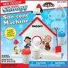 Snoopy Sno-Cone Machine