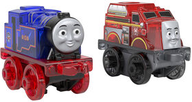 Fisher-Price Thomas & Friends MINIS Light-ups, Belle & Flynn