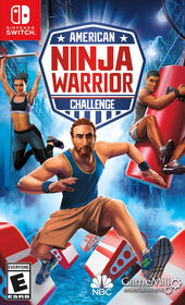 Nintendo Switch American Ninja Warrior