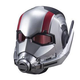 Marvel Legends Series Ant-Man Premium Collector Movie Electronic Helmet