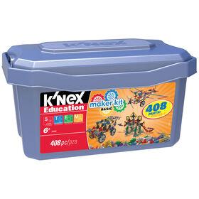 K'Nex Stem Makers Kit Basic