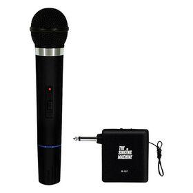 Singing Machine - Microphone sans fil