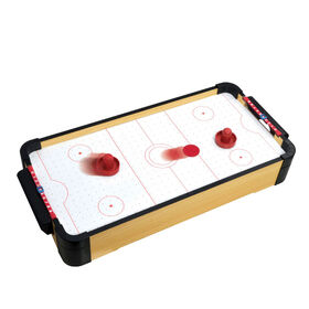 """24"""" Wooden Table Top Airhockey"""