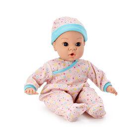 Madame Alexander - 16 Inch Lil' Cuddles Baby