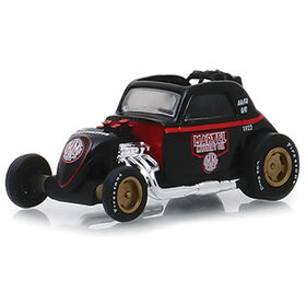 1:64 Running on Empty Series 7 - Topo Fuel Altered - Marvel Mystery Oil