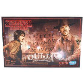Hasbro Gaming - Ouija: Stranger Things Edition game
