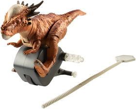Jurassic World Rip-run Dinos Stygimoloch