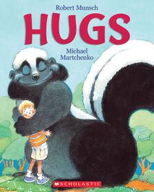 Hugs - English Edition