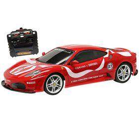 New Bright - 1:10 R/C Full Function - Fiorano Ferrari