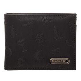 Harry Potter Embossed Bifold Wallet