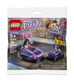 LEGO Friends Emma's Bumper Car 30409