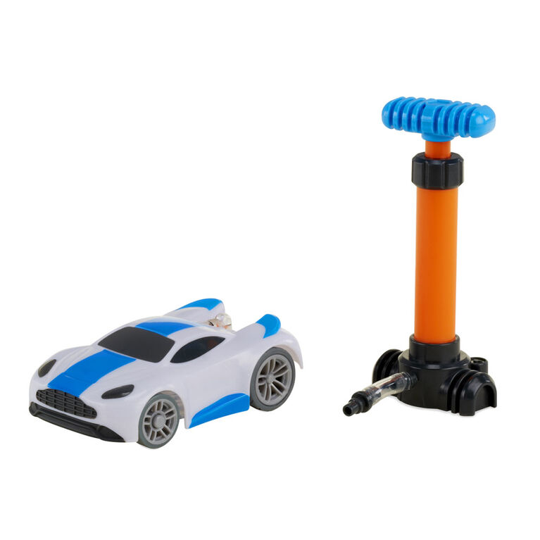 Air Chargers Vehicle and Launcher- Vehicle #4