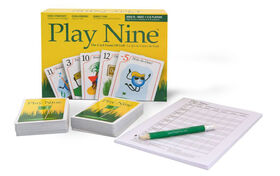 Play Nine Game