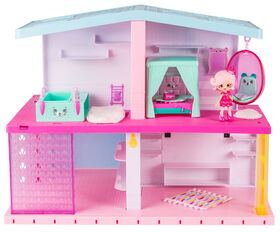 Shopkins Happy Places Grand Mansion
