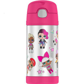 Thermos Funtainer 355ml Bottle L.O.L. Surprise!