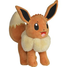 "Pokemon - 8"" Plush Evee"