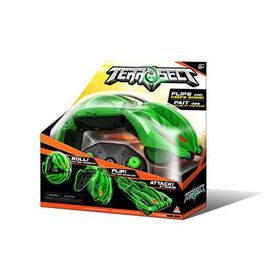 Drone Force Terra-Sect
