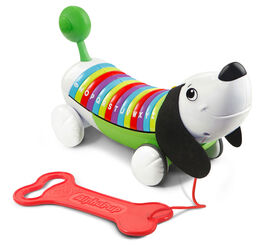 LeapFrog - AlphaPup Green French Edition