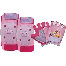 Disney Princess - Protective Pad Set