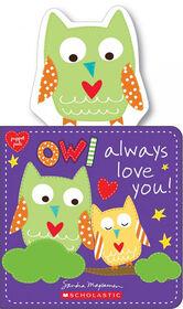 Owl Always Love You! - English Edition