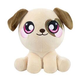 Squeezamals - 3Deez  Medium - Dog