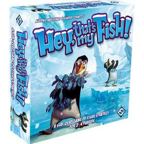 Jeu Hey, That's my Fish