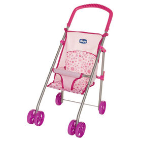 Chicco - Chicco Toy Fold Up Stroller - Stroller for Dolls