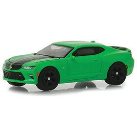 1:64 GreenLight Muscle Series 21 - 2017 Chevrolet Camaro SS