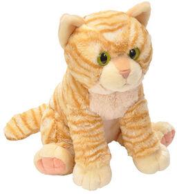 Wild Republic Pet Shop Cuddlekin Tabby Cat