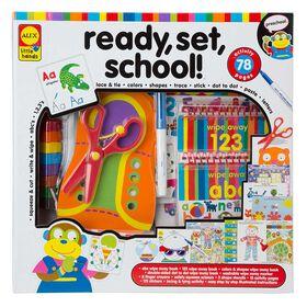 ALEX Ready, Set, School!
