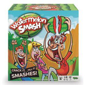 Watermelon Smash Game