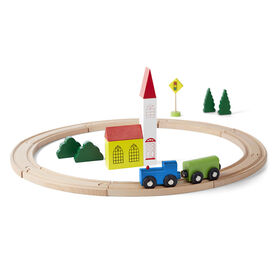 Imaginarium Discovery Circle Train Set