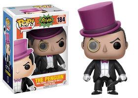 Funko POP! DC: Batman - The Penguin Vinyl Figure