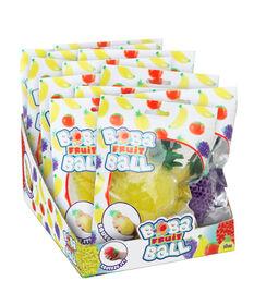 Fruits Boba Ball