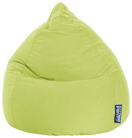 Gouchee Design - Beanbag Easy Microfiber XL - Green