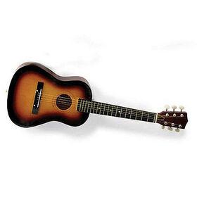 """Robson - 36"""" Junior Acoustic Guitar - Sunburst"""