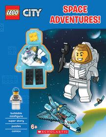 LEGO City: Space Adventure