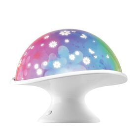 Moonlight Mushroom in My Room